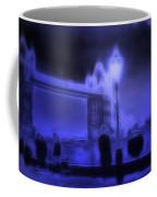 In The Moonlight Coffee Mug