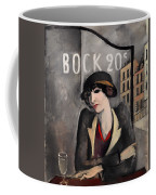 In The Outskirts Of Paris Coffee Mug