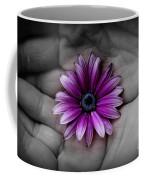 In The Palm Of My Hand Coffee Mug