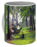 In The Park  Coffee Mug
