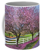 In The Pink Coffee Mug by Debra and Dave Vanderlaan