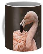 In The Pink Coffee Mug