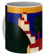 In The Provencal Alps Coffee Mug