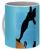 In The Public Eye, 1998 Coffee Mug