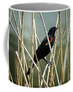 In The Reeds Coffee Mug