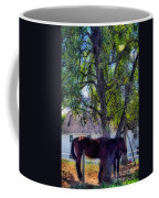 In The Shade Coffee Mug