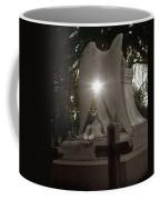 In The Shadow Of His Light Coffee Mug