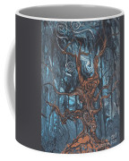 In The Spook Of The Night Coffee Mug