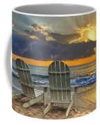 In The Spotlight Coffee Mug by Debra and Dave Vanderlaan