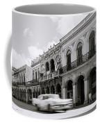 The Streets Of Havana Coffee Mug