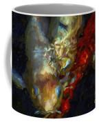 In The Swim Coffee Mug