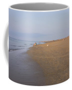 In The Time Of The Long Shadows Coffee Mug