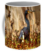 In The Water - Reflection Coffee Mug