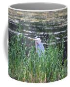 In The Weeds Coffee Mug