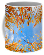 In The Wheat Coffee Mug by Alexey Stiop