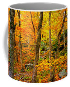 In The Woods Coffee Mug
