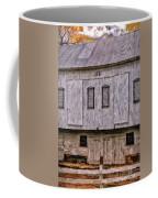 In The Year 1891 Coffee Mug by Lois Bryan