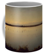 In These Peaceful Moments Coffee Mug by Laurie Search