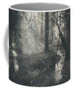 In This Silence Coffee Mug by Laurie Search