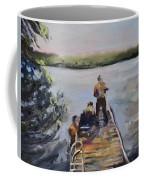 In Thy Gracious Care Coffee Mug