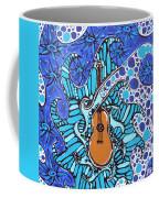 In Tune Coffee Mug