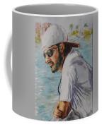 In Tuned Coffee Mug