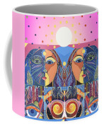 In Unity And Harmony Coffee Mug