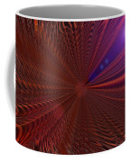 In Warp Coffee Mug