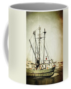 In With The Tides Coffee Mug