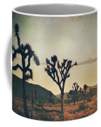 In Your Arms As The Sun Goes Down Coffee Mug