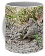 Inca Doves Coffee Mug