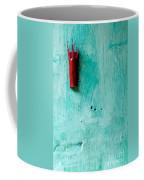 Incense 04 Coffee Mug