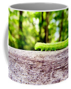 Inching Coffee Mug