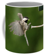Incoming II Coffee Mug