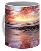 Incredible Sunset Coffee Mug
