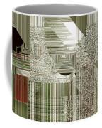 Indecision I Coffee Mug