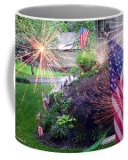 Independence Day Coffee Mug by Brian Wallace