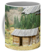 Independence Ghost Town Coffee Mug