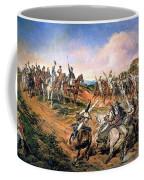 Independence Of Brazil Coffee Mug