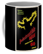 Indestructible Birthday Card Coffee Mug
