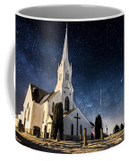 Indherred Church Coffee Mug