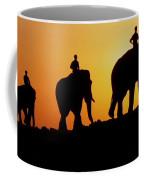 India 3 Coffee Mug