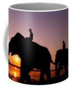 India 4 Coffee Mug