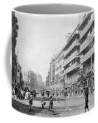 India Bombay Coffee Mug