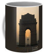 India Gate, Delhi Coffee Mug