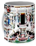India Religion Coffee Mug