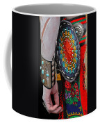 Indian Art Coffee Mug