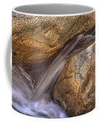 Indian Canyons 11 Andreas Canyon Coffee Mug