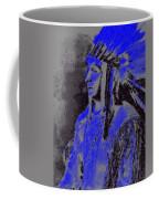Indian Chief Coffee Mug