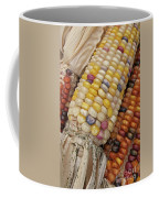 Indian Corn Coffee Mug